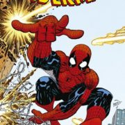 Leyendas de Marvel: Spiderman