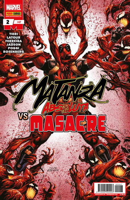 Matanza Absoluta vs. Masacre