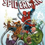 Marvel Héroes. El Asombroso Spiderman: El regreso de los Seis Siniestros