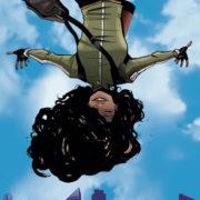 Skyward 1: Mi vida sin gravedad