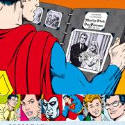 Superman: Mundo de Smallville / Mundo de Metrópolis