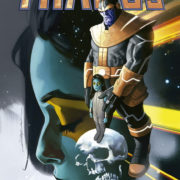Thanos: Santuario cero