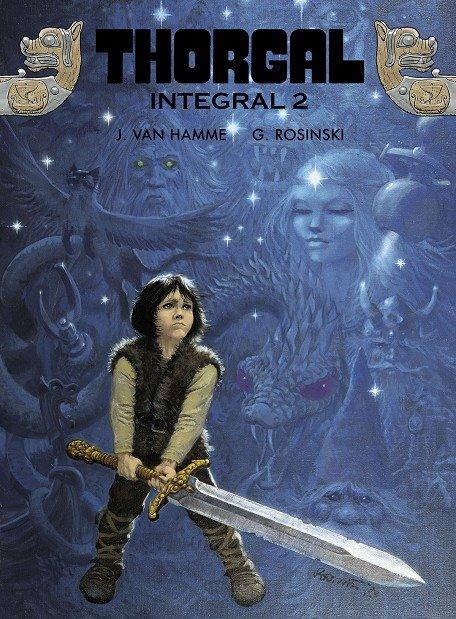 Thorgal integral 2