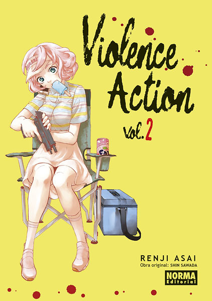 violence-action