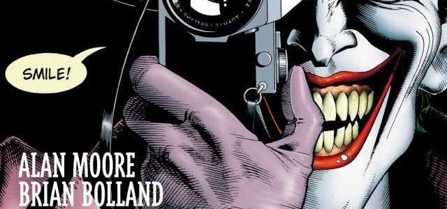 Desde la pila: Batman – La Broma Asesina