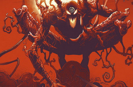 Matanza absoluta, de Donny Cates