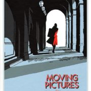 Desde la pila: Moving Pictures