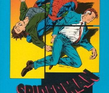 Desde la pila: Spiderman: Triunfo y Tragedia