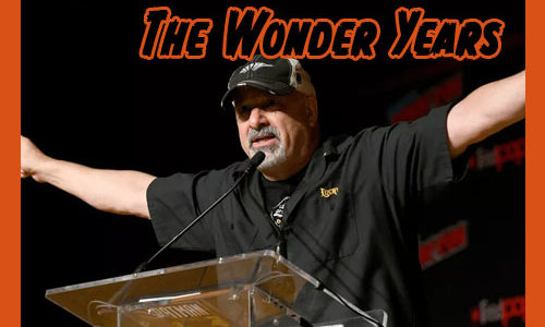 Dan Didio: The wonder years