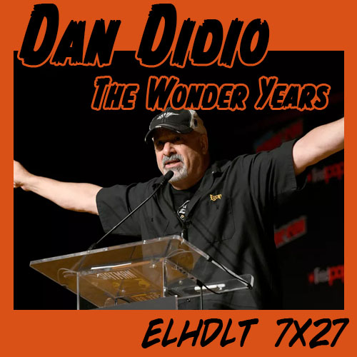 Dan Didio: The wonder years