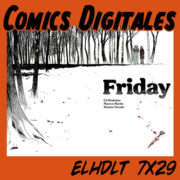 Cómics digitales