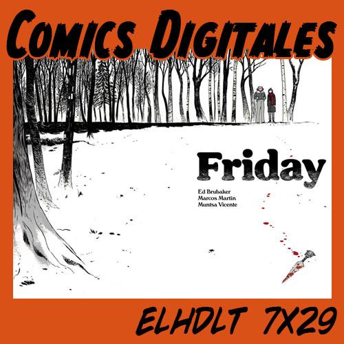Cómics digitales