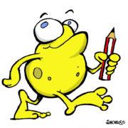 Ayuda para El Batracio Amarillo