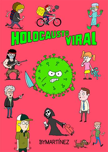 Novedad Underbrain junio 2020 - Holocausto viral