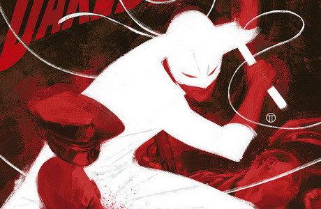 Daredevil de Chip Zdarsky 6-8: Por el Infierno I