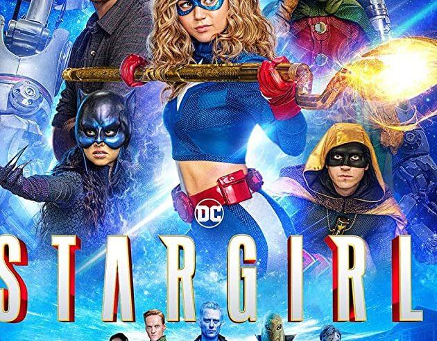 Stargirl, la serie de televisión