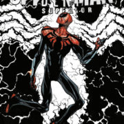 Marvel Saga Spiderman Superior 43. El veneno superior