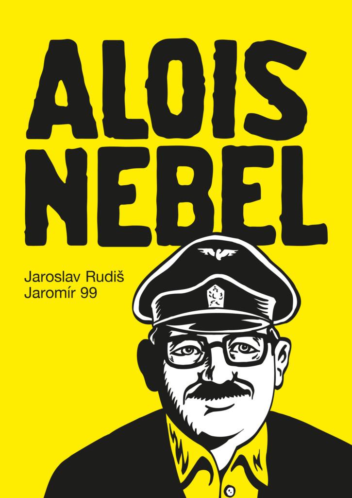 Novedad Gallo Nero junio 2020 - Alois Nebel