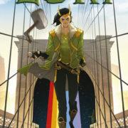 Loki: El dios que cayó a la Tierra