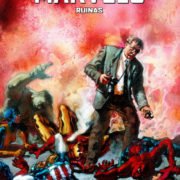 Colección Marvels: Ruinas