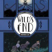 Wild's End 1. Primera Luz