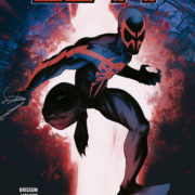 Marvel 2099 en el año 2020: Alfa y Omega