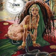 Djinn Integral 1: Ciclo Otomano