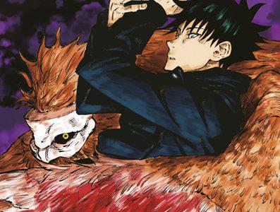 Jujutsu Kaisen (Guerra de Hechiceros) 2: El feto maldito bajo el cielo