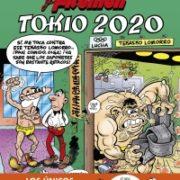 Mortadelo y Filemón: Tokio 2020