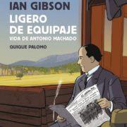 Ligero de equipaje, de Quique Palomo e Ian Gibson.