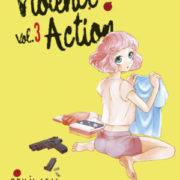 Violence Action 3, de Renji Asai y Shin Sawada
