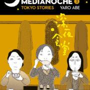 La cantina de medianoche. Tokyo stories 3