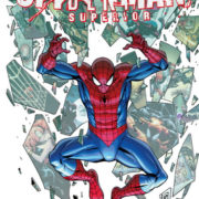 Marvel Saga Spiderman Superior 44. Nación duende