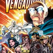 Marvel Héroes 99. Los Vengadores: La llegada de Proctor