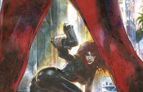 100% Marvel HC. Viuda Negra: Las cosas que dicen de ella