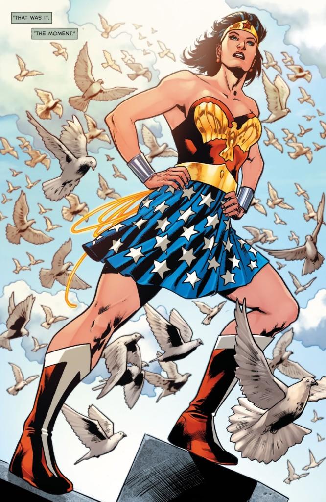 Wonder Woman 750 pg2