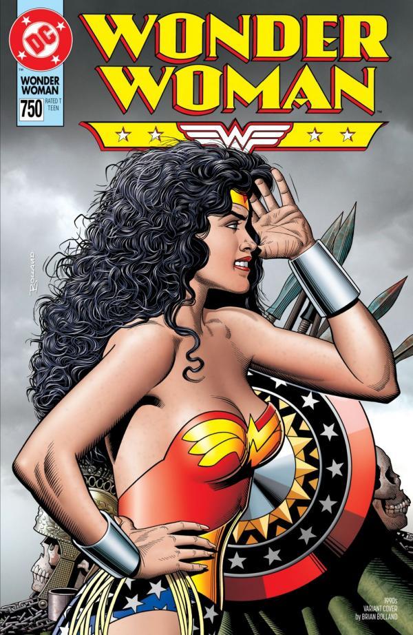 Wonder Woman 750 pg3