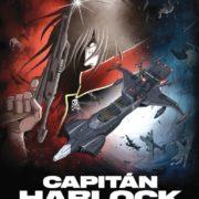Capitán Harlock: Memorias de la Arcadia