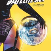 Satélite Sam, de Matt Fraction y Howard Chaykin