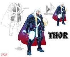 thor klein