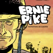 Ernie Pike. Reportero de guerra