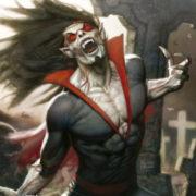 Morbius, el vampiro viviente: Viejas heridas