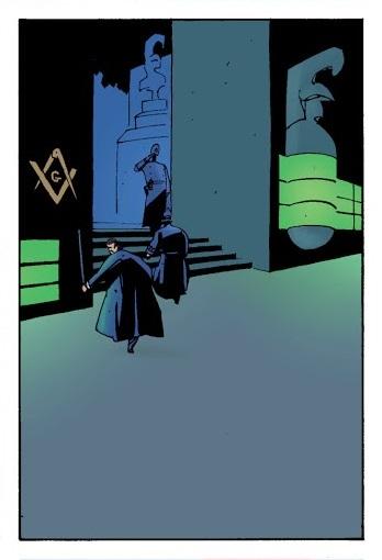 04.- Símbolo de la masonería