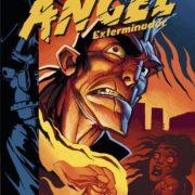 Ángel Exterminador, de Iron