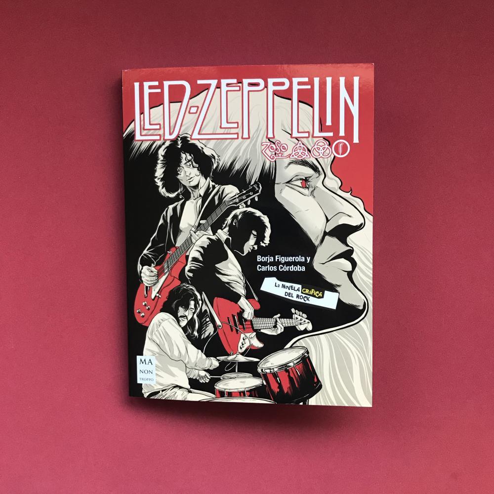 Led Zeppelin ma non troppo