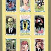 La Liga de los Caballeros Extraordinarios: Referencias literarias (II)