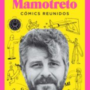 Mamotreto, de Raúl Cimas