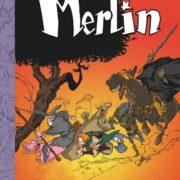 Merlin Integral 2 (de 2)
