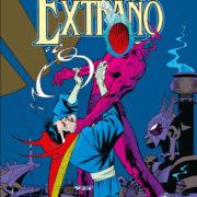 Marvel Héroes 100. Doctor Extraño: Relatos extraños