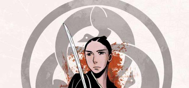 Hagakure. El código del samurái (manga)